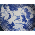 a 20th century Japanese porcelain charger